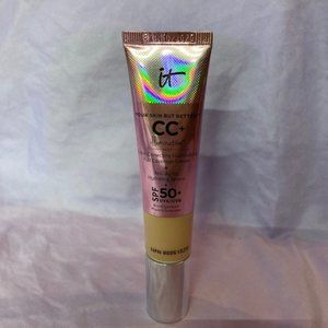 NWT IT Cosmetics CC Cream